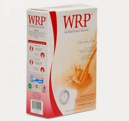 Wrp Pelangsing Tubuh manfaat wrp untuk membentuk tubuh ideal