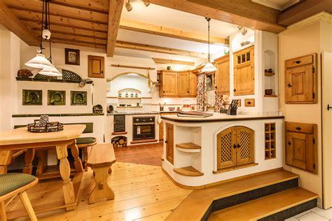 Www Landhaus Kueche De by Landhaus Mediterrane Und Moderne K 252 Chen Waging Traunstein