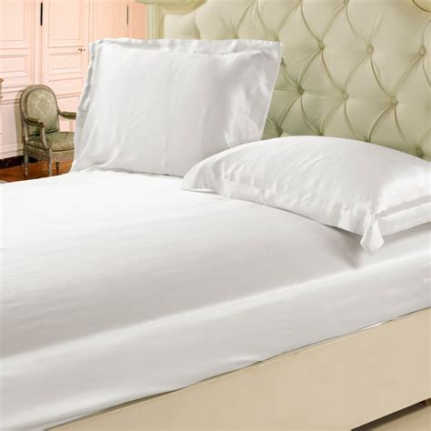 silk bed sheets queen silk bed sheets queen size buy factory direct seamless