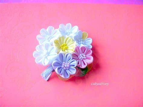 Wedding Hair Accessories Daisies by Clip For Hair Summer Flowers Flower Accessories