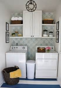 room storage solutions 20 small laundry room storage solutions