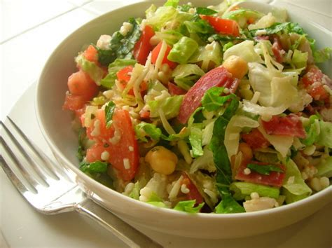 California Pizza Kitchen Salad by California Pizza Kitchen Chopped Salad Recipe Food