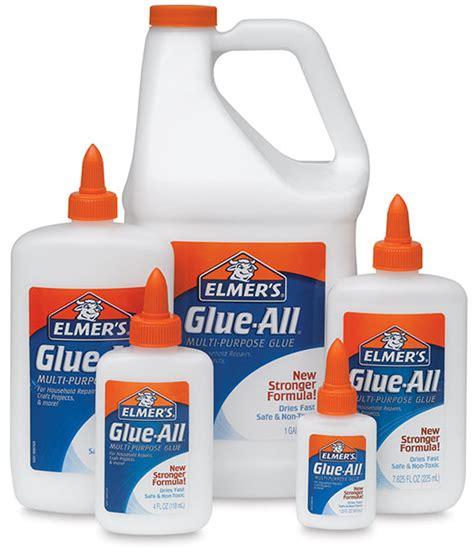 decoupage with pva glue elmer s glue all blick materials