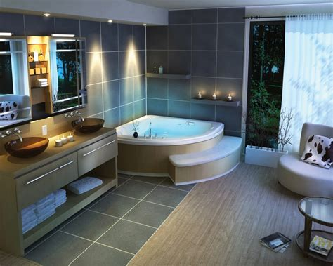 Spa Bathroom Ideas by Beautiful Bathroom Ideas From Pearl Baths