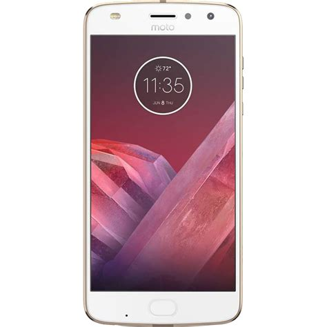 Moto Z2 Play Gold 64gb 4gb Garansi Resmi mobile phones moto z2 play dual sim 64gb lte 4g gold 4gb