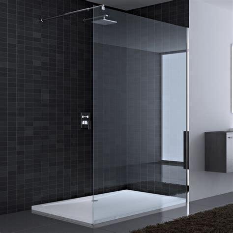 walk in dusche erfahrung walk in dusche duschabtrennung duschwand duschtrennwand