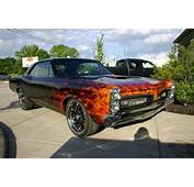This Pontiac GTO Or The General Lee Dodge Charger