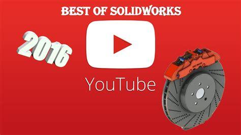 solidwork tutorial ppt solidworks disk brake tutorial viyoutube