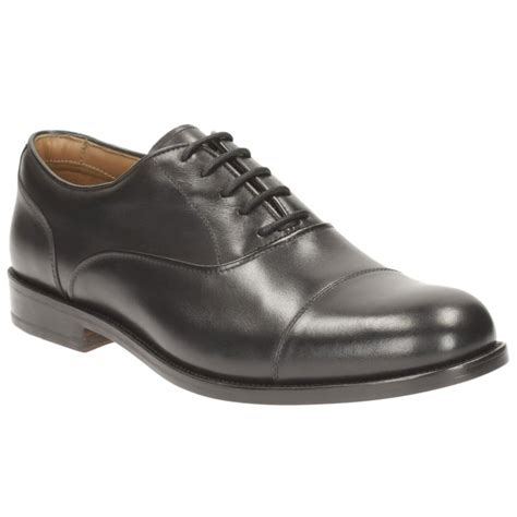 clarks coling mens formal shoes from charles