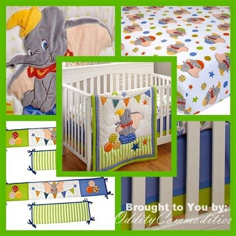 Dumbo Crib Bedding by 17 Best Images About Luke S Nursery On Disney