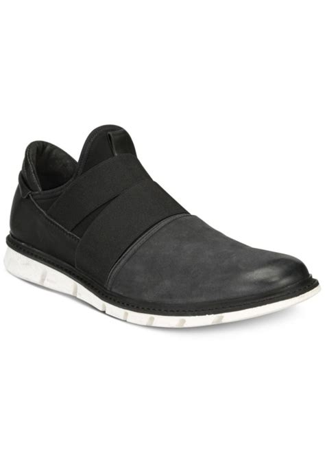 kenneth cole sneakers mens kenneth cole kenneth cole new york s broad scale slip