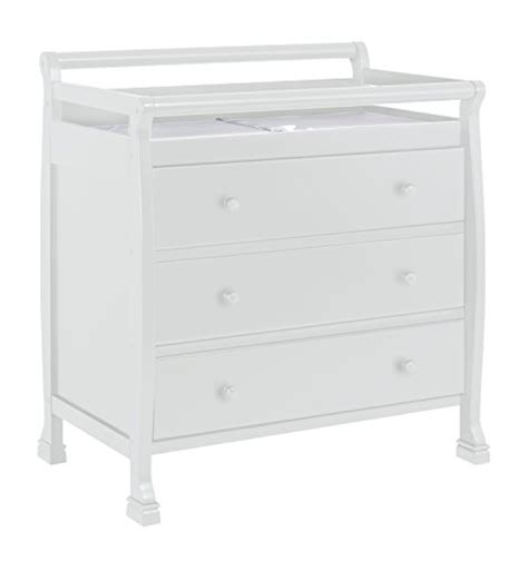 South Shore Changing Table And Dresser White by South Shore Changing Table And Dresser