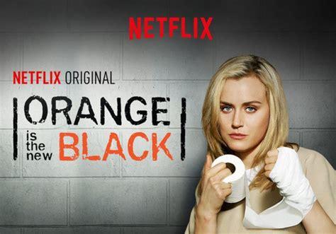 The New Black 2 by Het Gaat Goed Met Netflix In Nederland