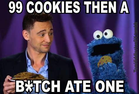 Tom Meme - happy birthday tom hiddleston tomsspiritweek day 6