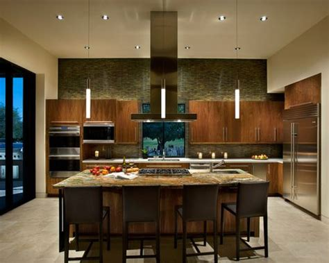 Kitchen With Center Island Kitchen Center Island Houzz