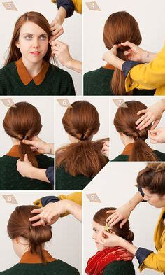 hairstyles for medium length hair for work how to make easy hairstyles for medium length hair crea