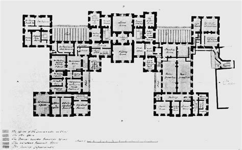 mentmore towers floor plan mentmore towers floor plan blithwood 2nd floor gilded age