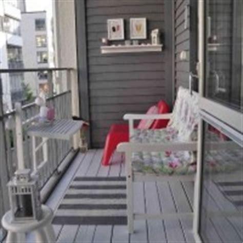 arredo balcone piccolo arredare balcone di casa