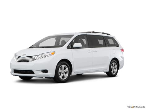 blue book value used cars 2004 toyota sienna user handbook 2016 toyota sienna kelley blue book