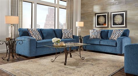 blue living room furniture blue brown gray living room furniture decorating ideas