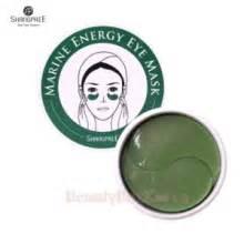 Etude House Calming Cheeck Pacth box korea secret key pink racoony hydro gel eye