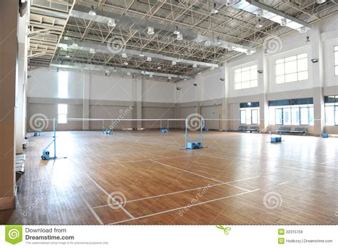badminton court royalty  stock images image