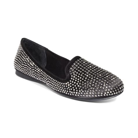 inc shoes flats inc international concepts galle flats in black lyst