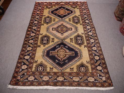 persischer teppich nordwestlicher persischer vintage teppich 1950er bei