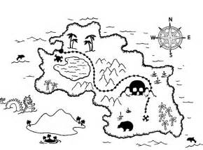 treasure coloring pages bebo pandco
