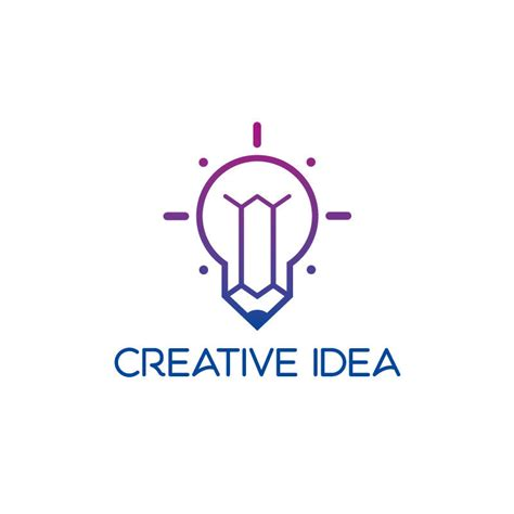 ideas logo creative idea logo 15logo