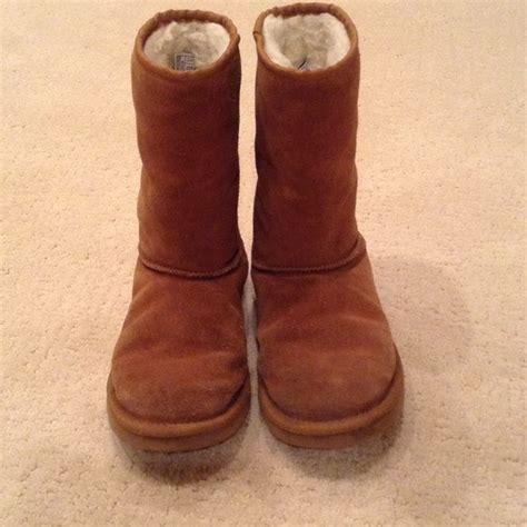 uggs boots brown cheap national sheriffs association