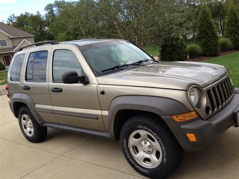 2007 Jeep Liberty Accessories 2007 Jeep Liberty Parts And Accessories Automotive Autos