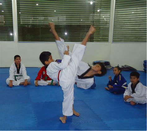 imagenes de niños karate las artes marciales para ni 241 os ni 241 os ec