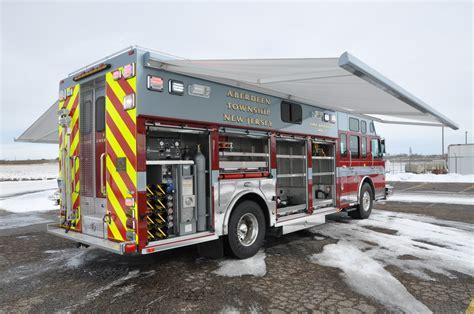 new jersey rescue aberdeen nj fd heavy rescue svi trucks