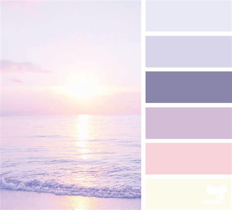 color platte setting tones design seeds