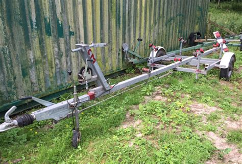 long boat trailers for sale for sale boat trailers henley herald