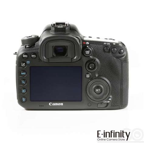 Canon Eos 7d Ii Only canon eos 7d ii digital slr only