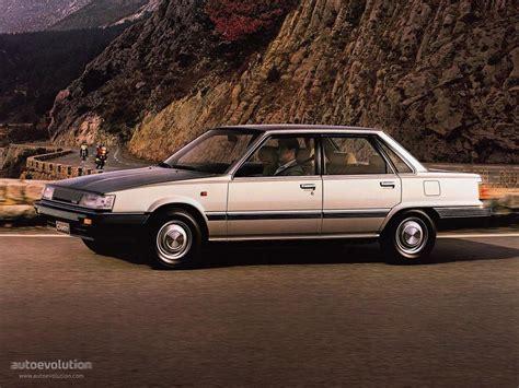 TOYOTA Camry specs   1983, 1984, 1985, 1986, 1987