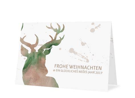 basteln karton 4387 firmen weihnachtskarten hubertus familiensache