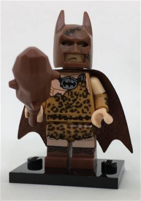 Clan Of The Cave Batman Lego Kw lego batman clan of the cave batman collectible