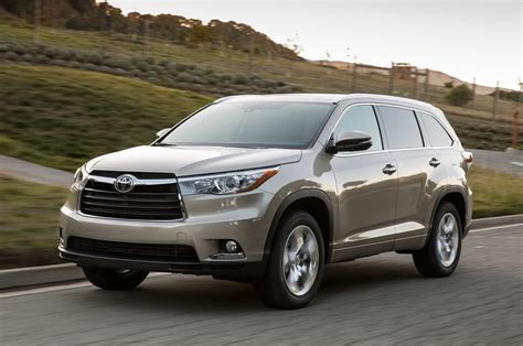 Hybrid Toyota Sequoia Which Toyota Suv Is Right For You Toyota Sequoia Or