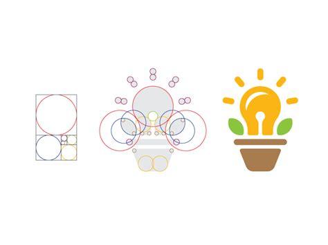 design logo golden ratio perfect design balance through the golden ratio