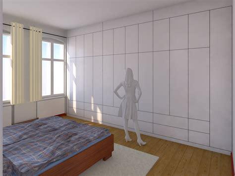 Ankleidezimmer Günstig Einrichten by Ikea Wohnwand