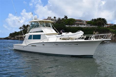 fishing boats for sale puerto rico 53 hatteras 1976 bayucoa for sale in humacao pr denison