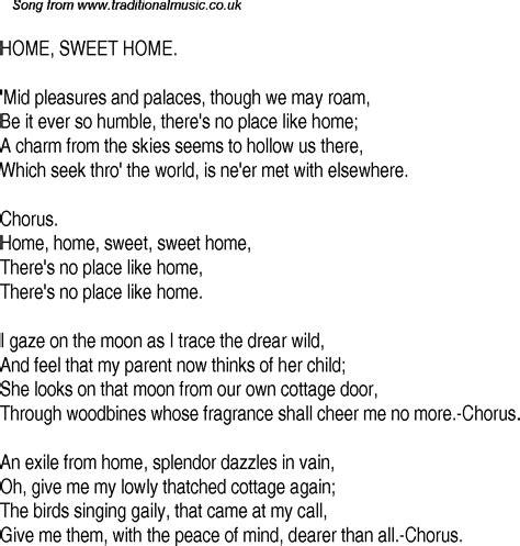 alabama song lyrics