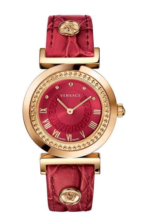 versace watches brands