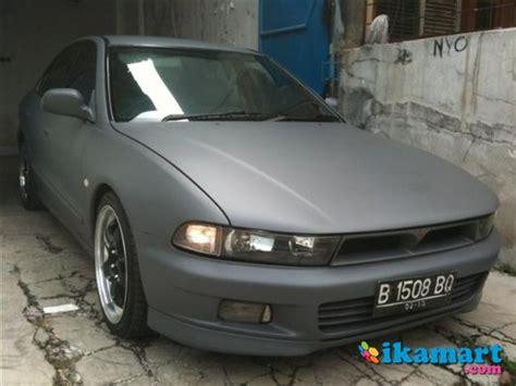 Lu Depan Galant V6 24 1998 1 Set jual galant hiu abu2 doff keren mobil