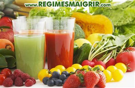 Jus De Legumes Et Fruits Detox by Jus De Fruits Et Legumes Detox Diets Daysposts