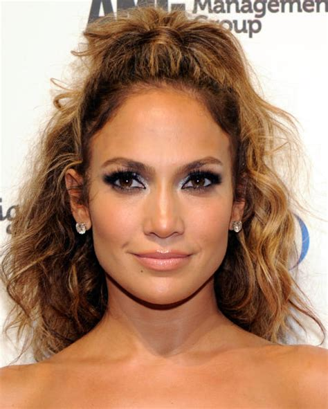 j lo ponytail hairstyles 14 best ponytail hairstyles easy high and low ponytails