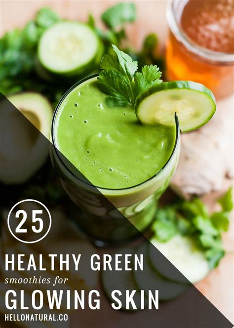 Green Smoothie Skin Detox by 1000 Images About Great Health Tips On